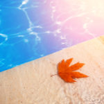 Tips for Keeping Your Swimming Pool Warm This Fall