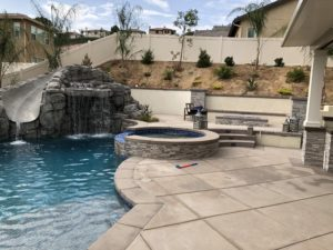 fallbrook pool designer