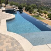 Custom Pool Design Temecula Wine Country