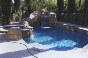 menifee pool builder