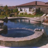 swimming pool orange county