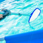 Removing Pollen From Swimming Pools