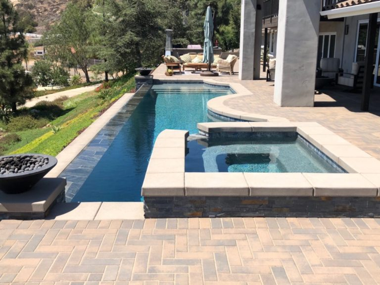 pool construction temecula riverside county