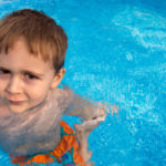 Swimming Pool Safety: Don't Pee in the Pool