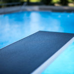 How Do You Design a Diving Board Pool