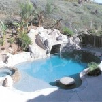 swimming pool contractor temecula riverside county
